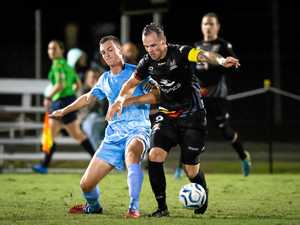 Bad loss a memory as Magpies Crusaders clear relegation