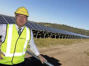 Solar farm letter, comments are completely inaccurate