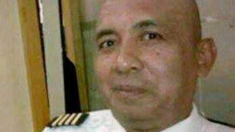 MH370 flight Captain Zaharie Ahmad Shah has been a suspect in the plane's disappearance.