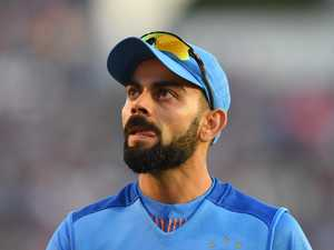 Kohli's point to prove in pre-Australia examination