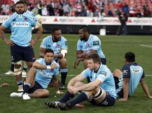 Why Waratahs' loss could be Wallabies' gain