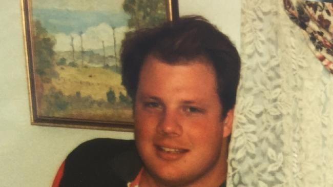 Jeffrey Brooks died in 1996.