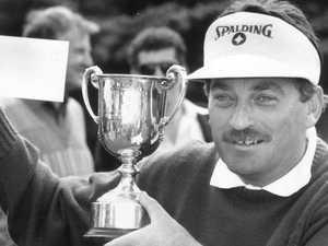 Australian golf champion Ian Stanley dies