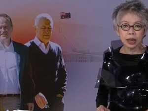 Lee Lin Chin's sensational SBS exit
