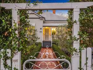 Stunning early 1900s home hits market in East Toowoomba