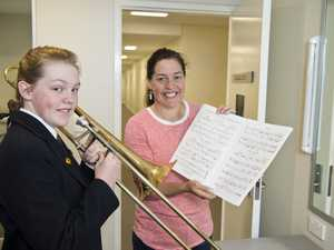 PHOTOS: Toowoomba Eisteddfod students take to the stage