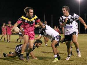 Gatton Hawks gather steam with finals just around the corner