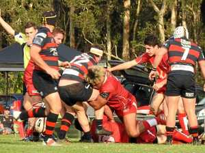Snappers one win from rugby decider