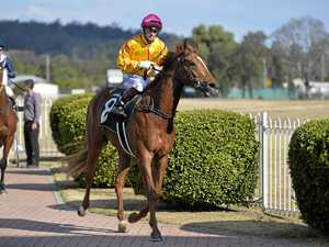 Overseas jockey on trail of success in Qld