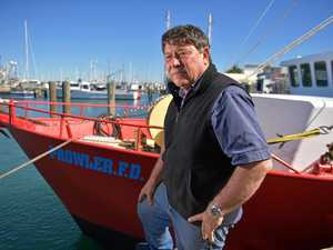 Commercial fishermen fear looming 'biosecurity nightmare'