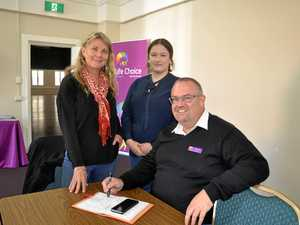 NDIS arrival to create care options and job opportunities