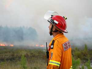 'Stretched beyond our limits': Fires under investigation