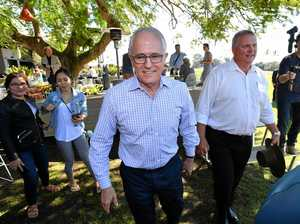 Time to replace Turnbull before next federal election