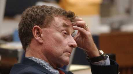 True crime series have found huge success on Netflix. Picture: The Staircase
