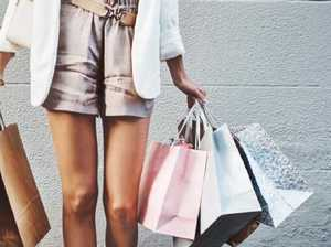 Shopaholic blew $150k in six months