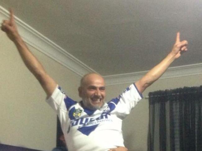 Khaled Khayat is  in custody in Sydney.
