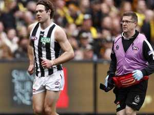 Barometer: Could Pies' injury crisis get any worse?