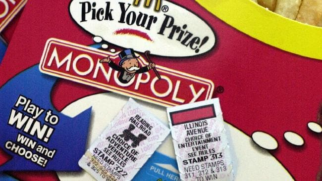 McDonald's Monopoly was scammed for six years before the perpetrators were caught.
