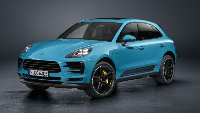 2019 Porsche Macan will be Australia's cheapest Porsche.