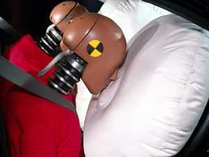 New effort to find 1.6 million cars with deadly airbags