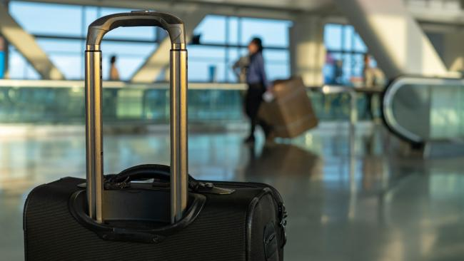 Top tips for scoring a cheap carry-on suitcase.