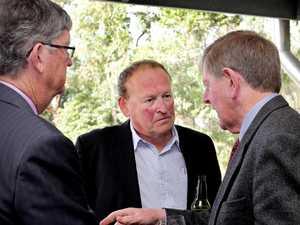 Snubbed judge Geoff Prenter claims Immortals conspiracy