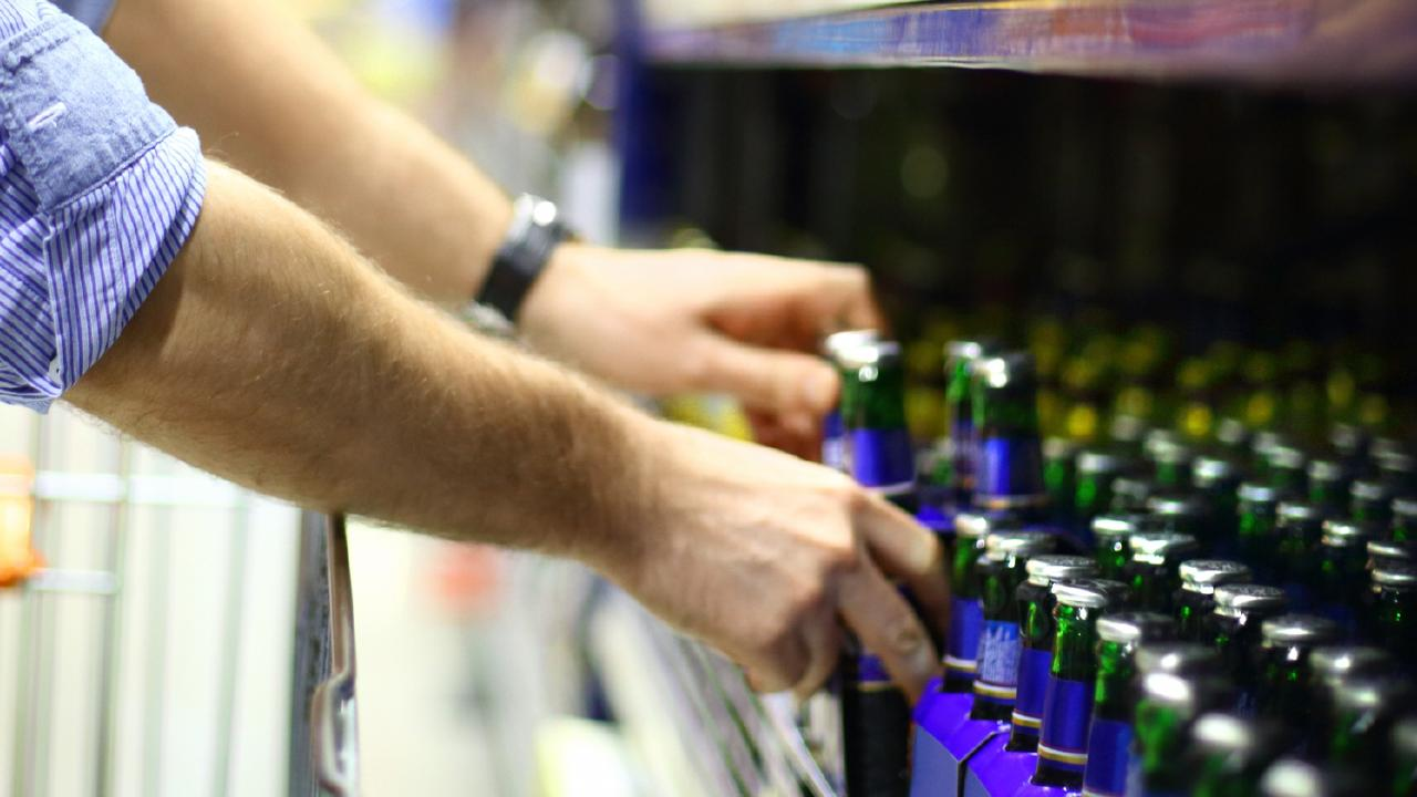 ID scanner making it harder to buy alcohol.
