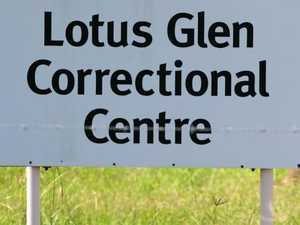Lotus Glen officer suspended from duty