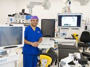 Biobot for state-of-the-art surgery
