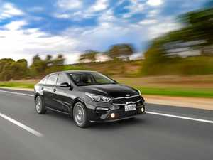 New Kia Cerato Sport offers impressive European value