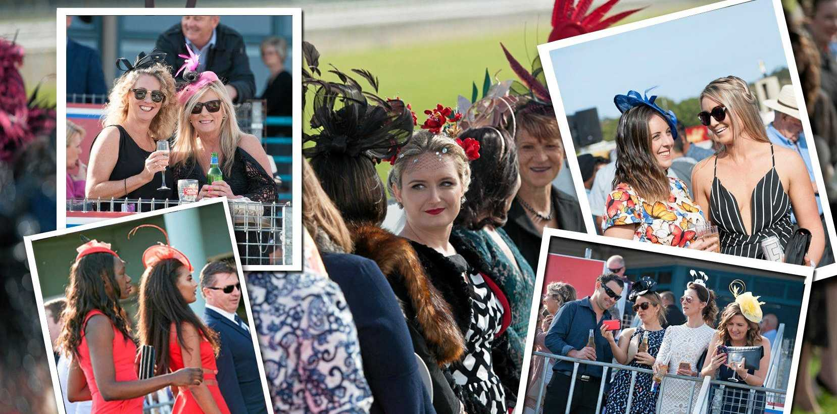 FASHIONS ON THE FIELD: The Carlton Draught Coffs Harbour Gold Cup sees its 54th instalment at the Coffs Harbour Racing Club on Thursday from 11am.