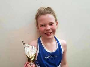 International triumph for young boxer