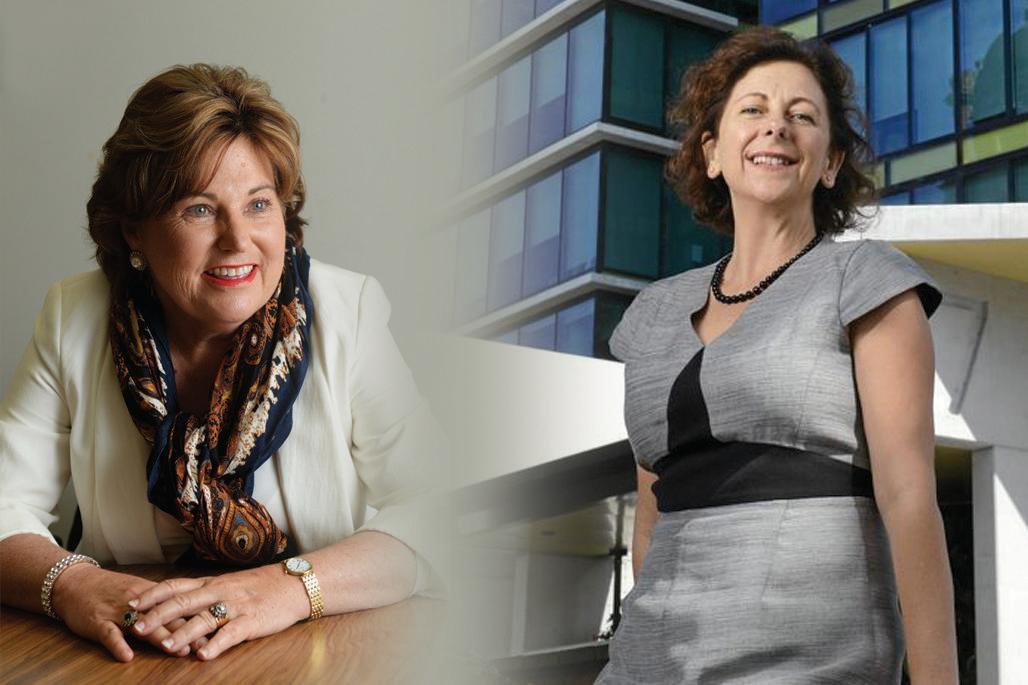 Member for Bundamba Jo-Ann Miller was criticised by Ipswich MP Jennifer Howard.