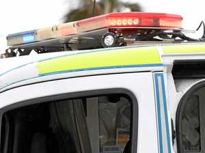 One injured in truck and vehicle crash on Bruce Hwy