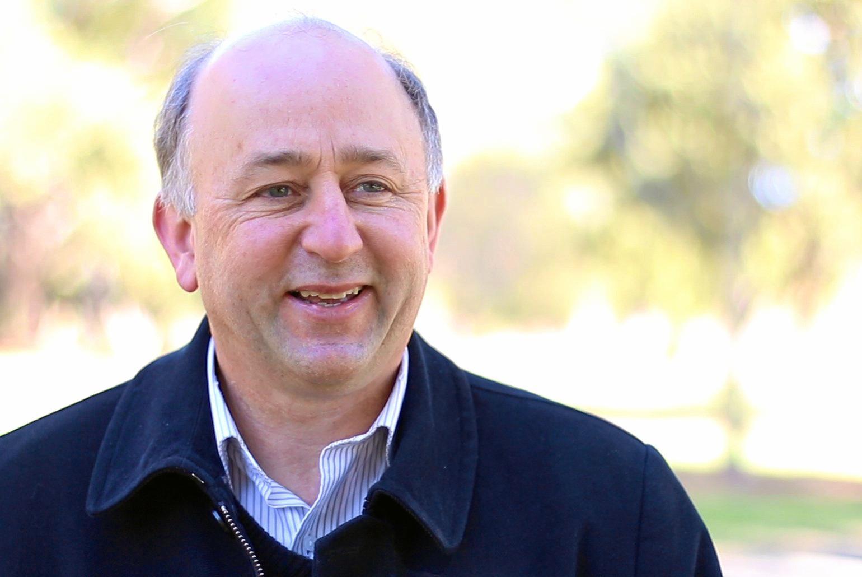 Toowoomba doctor David van Gend.