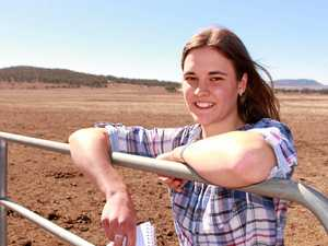 WORST WE'VE SEEN: Farmers riddled with guilt over drought
