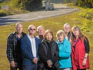 Community rejects Gwydir Hwy proposal