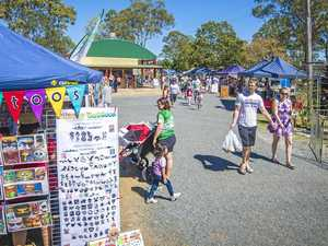 Rotary Car Boot and Swap Meet hasn't stalled