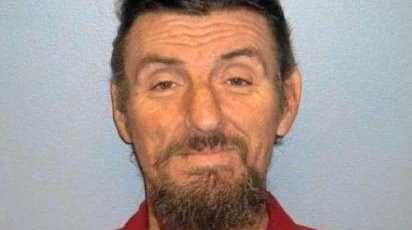 Kingaroy's Gavin Godwin was last seen at 11.45pm on July 29 at a service station in Fernvale.