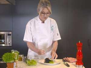 Award-winning chef joins Aveo Newstead