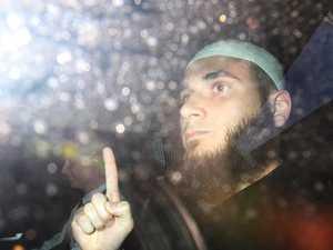 Terror plotter jailed for 17 years