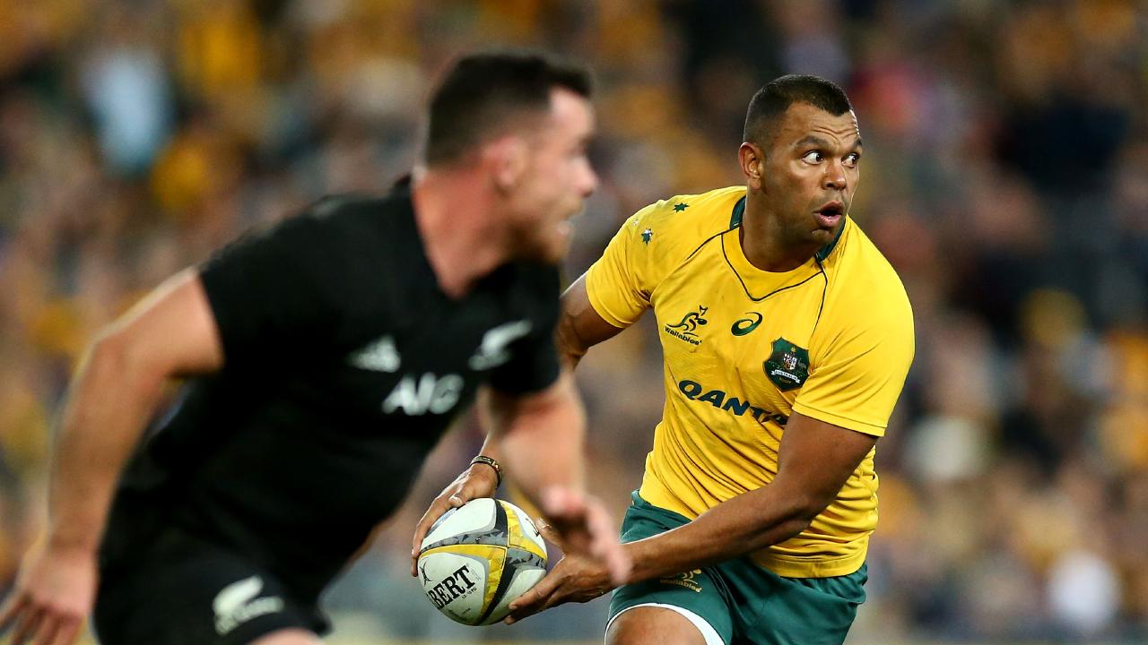 Kurtley Beale is the man the All Blacks will fear most, according to former All Blacks Keven Mealamu.
