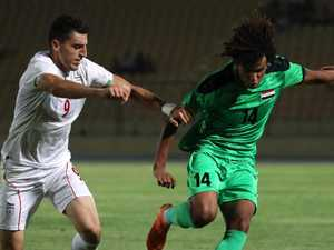 Iraq under-16 age cheat exposed