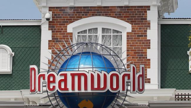 A leading equities analyst says Dreamworld needs to be renamed so the park can recover from the effects of the tragedy in 2016.