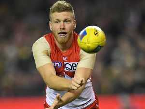 Could Hannebery find new life at another club?