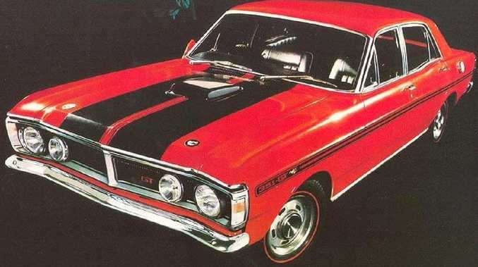 Former Ford Performance engineers are about to revive a top-secret project that was to become the modern Falcon GTHO. Picture: Supplied.