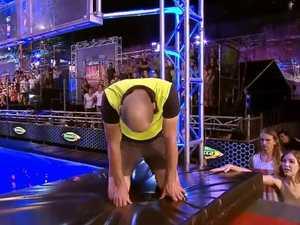 Ninja Warrior final's breakdown