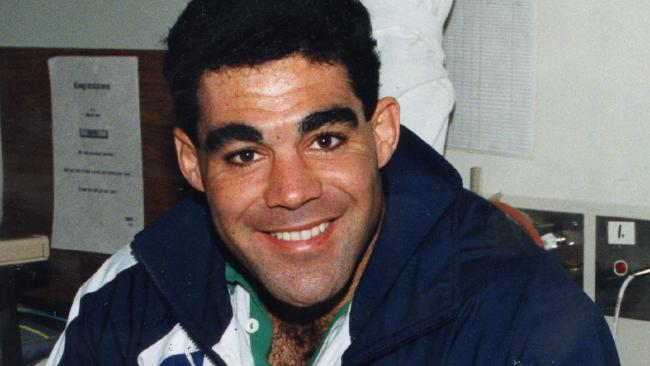 Mal Meninga, up for a fourth time, has many supporters.