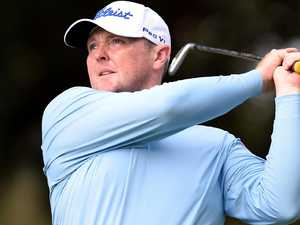Aussie golfer Jarrod Lyle goes into palliative care