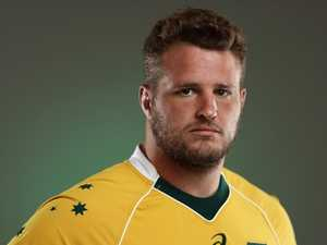 Slipper to face Wallabies after serving cocaine ban